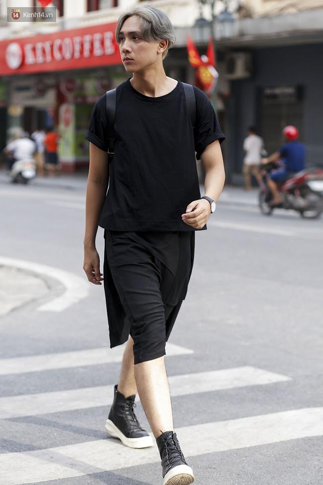 Street style trông sướng cả mắt vì ngập tràn xu hướng hot của giới trẻ 2 miền - Ảnh 9.