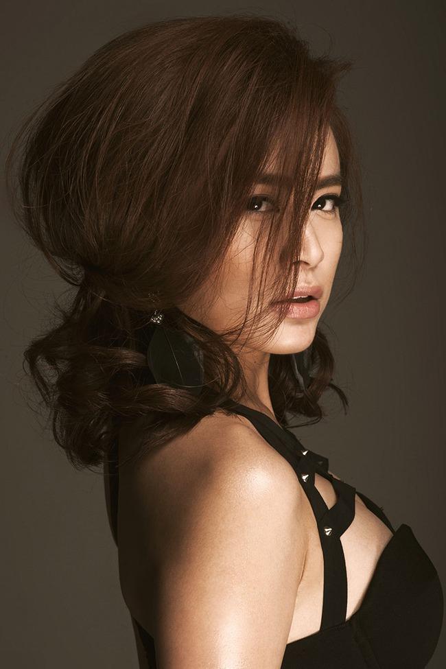 Hoàng Thùy Linh đến Chung kết Vietnams Next Top Model với ca khúc chủ đề mùa 7! - Ảnh 3.