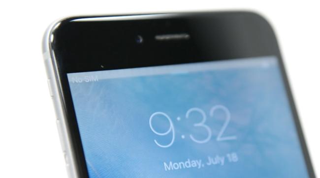 Hàng loạt iPhone 6/6 Plus đơ cảm ứng mà Apple vẫn quyết làm ngơ - Ảnh 1.