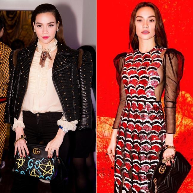 Nữ hoàng thảm đỏ 2016: Angela Phương Trinh, Chi Pu, Phạm Hương... ai xứng đáng nhất? - Ảnh 12.