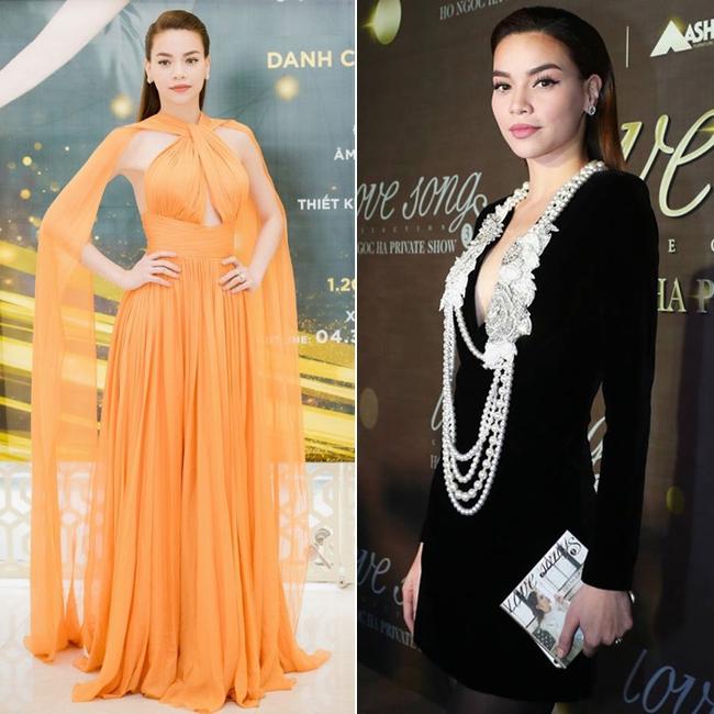Nữ hoàng thảm đỏ 2016: Angela Phương Trinh, Chi Pu, Phạm Hương... ai xứng đáng nhất? - Ảnh 11.