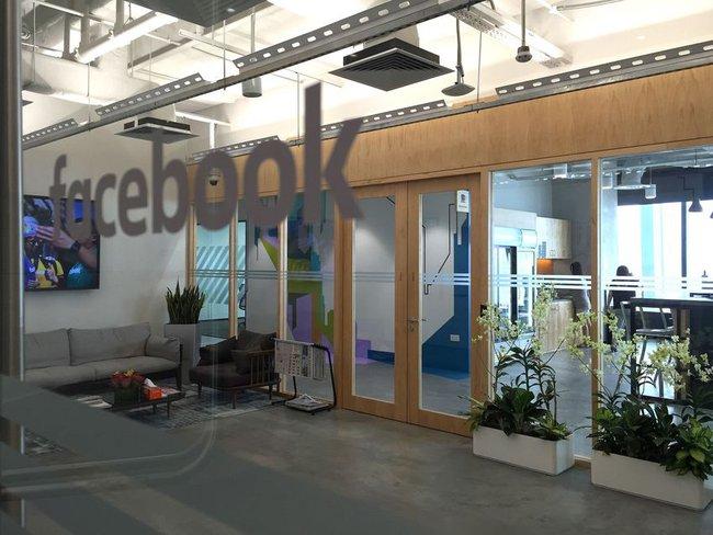 Facebook đang tuyển Giám đốc tại Việt Nam, hãy nhanh tay nắm bắt