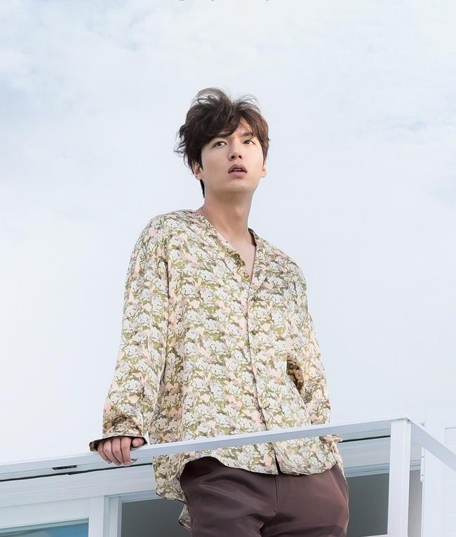Jeon Ji Hyun bị Lee Min Ho trói lại vì... nghịch như giặc - Ảnh 13.