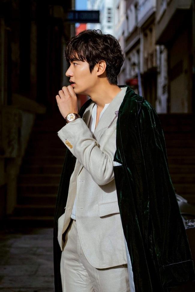 Jeon Ji Hyun bị Lee Min Ho trói lại vì... nghịch như giặc - Ảnh 17.