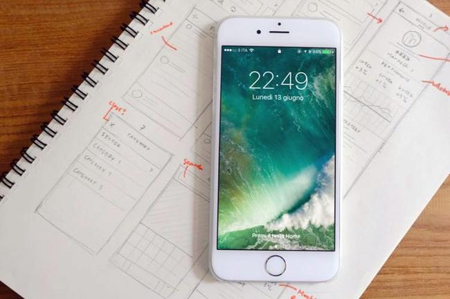 4 điều nhất định phải làm trước khi lên đời iOS 10 cho iPhone - Ảnh 2.