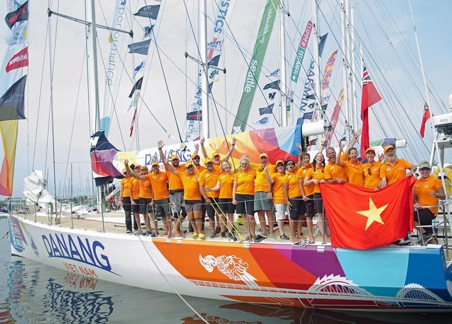 Vượt Bắc Kinh, Kuala Lumpur... Đà Nẵng trở thành điểm đến sự kiện lễ hội hàng đầu châu Á - Ảnh 9.