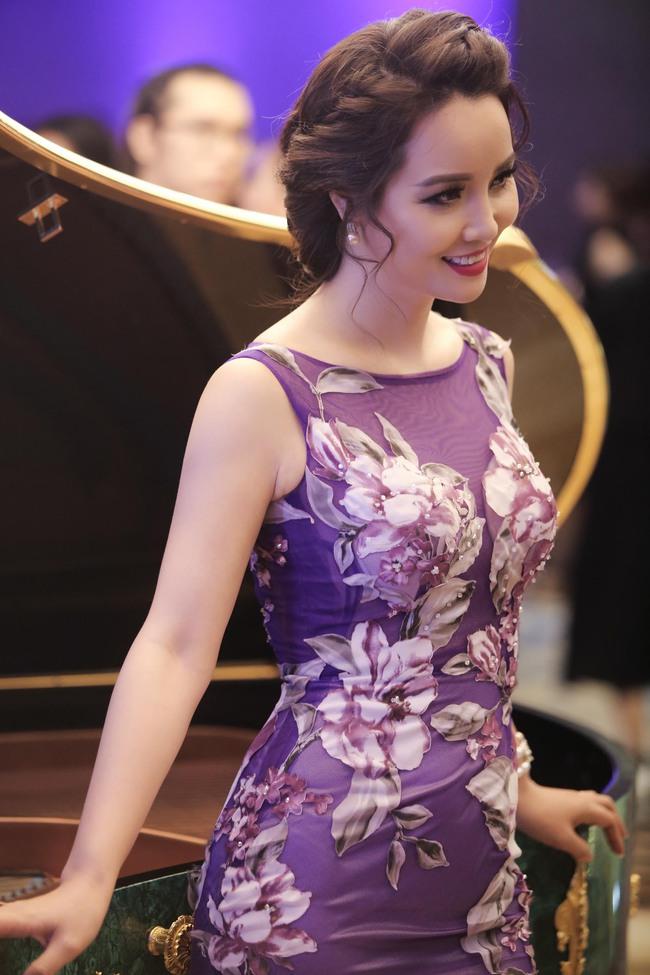 Hoa hậu Đỗ Mỹ Linh ngày càng quyến rũ, vợ chồng Đăng Khôi hạnh phúc dự sự kiện - Ảnh 10.