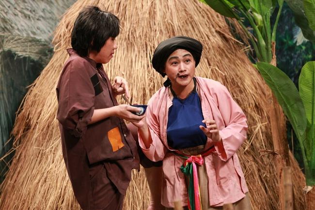 Hòa Minzy sàm sỡ Trấn Thành, Mai Ngô khóc mếu trên sân khấu Ơn giời - Ảnh 10.