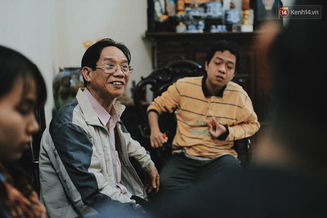 3 câu chuyện cảm động và yêu thương về những người cha, người mẹ Việt đã giúp con vượt qua nỗi đau trong cuộc đời... - Ảnh 8.