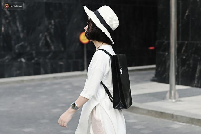 Street style trông sướng cả mắt vì ngập tràn xu hướng hot của giới trẻ 2 miền - Ảnh 14.