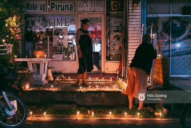 Có bạn nào đang ở Chiang Mai và vừa được ngắm hai lễ hội đèn trời tuyệt đẹp ở đây không? - Ảnh 12.