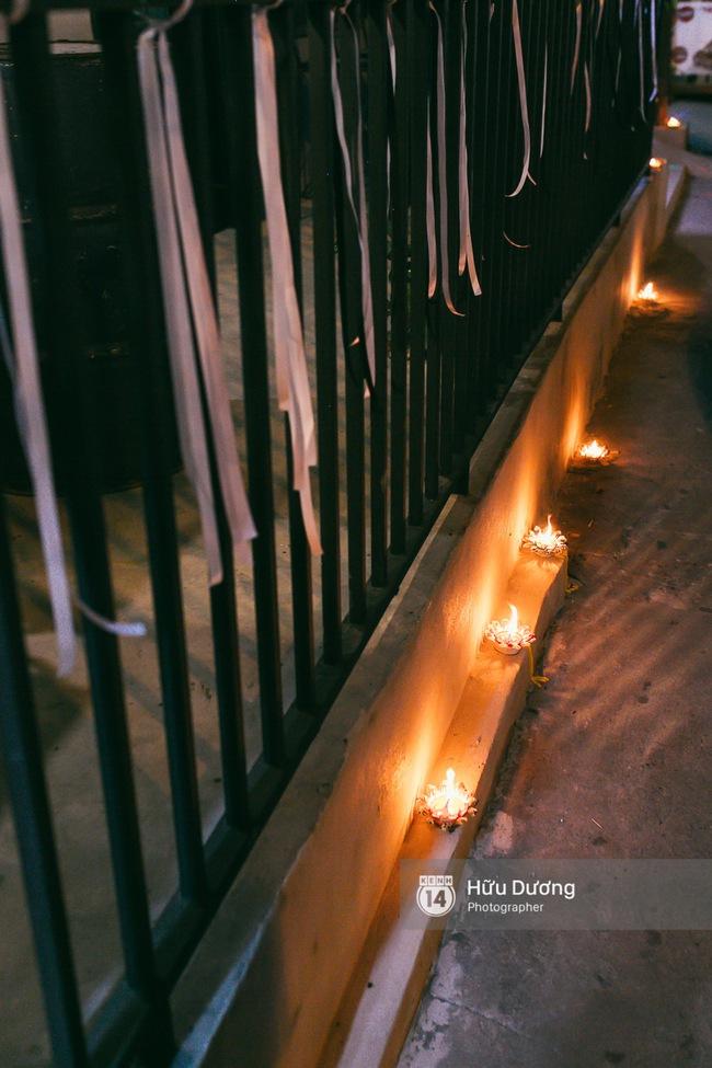 Có bạn nào đang ở Chiang Mai và vừa được ngắm hai lễ hội đèn trời tuyệt đẹp ở đây không? - Ảnh 14.