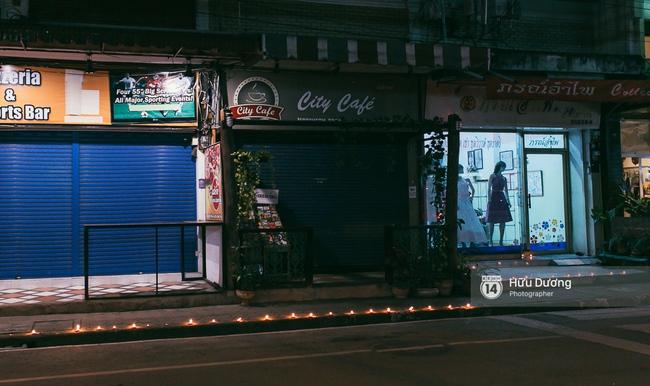 Có bạn nào đang ở Chiang Mai và vừa được ngắm hai lễ hội đèn trời tuyệt đẹp ở đây không? - Ảnh 11.