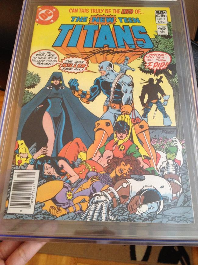 Joe Manganiello chính thức trở thành Deathstroke của Vũ trụ Điện ảnh DC - Ảnh 3.