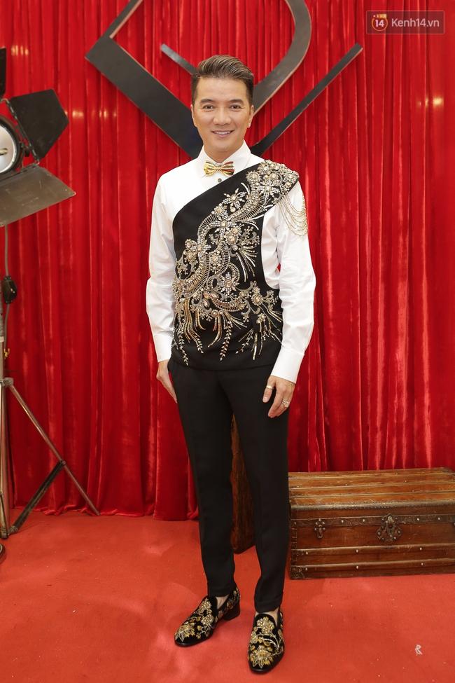 Ngọc Trinh, Mai Ngô đọ nhan sắc với dàn mỹ nhân tại sự kiện - Ảnh 8.