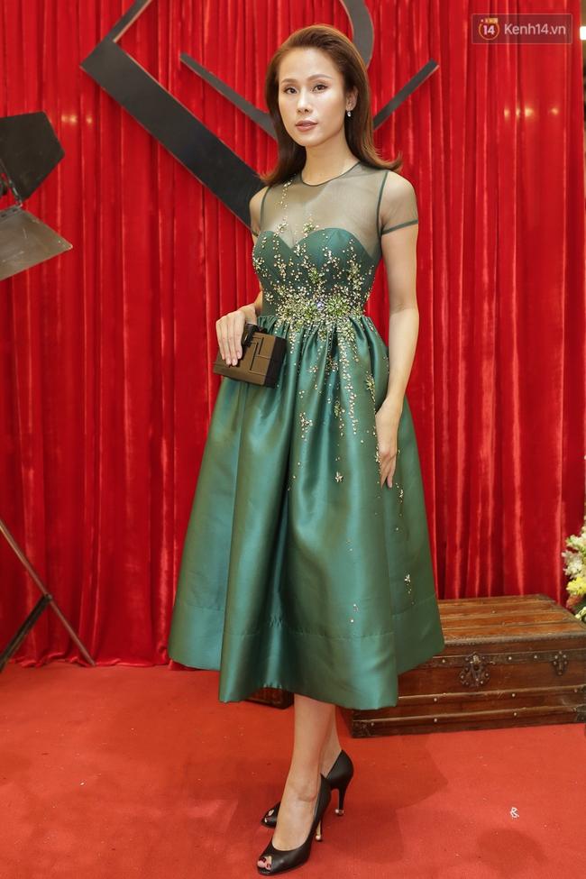 Ngọc Trinh, Mai Ngô đọ nhan sắc với dàn mỹ nhân tại sự kiện - Ảnh 13.