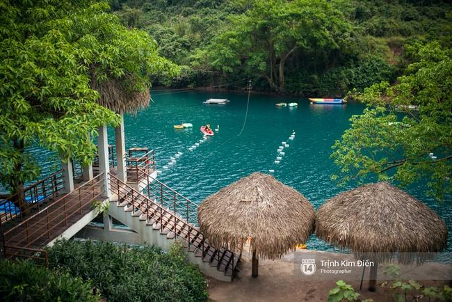 Chốn thiên đường tuyệt đẹp này ở ngay Việt Nam mà bạn chưa hay biết - Ảnh 5.