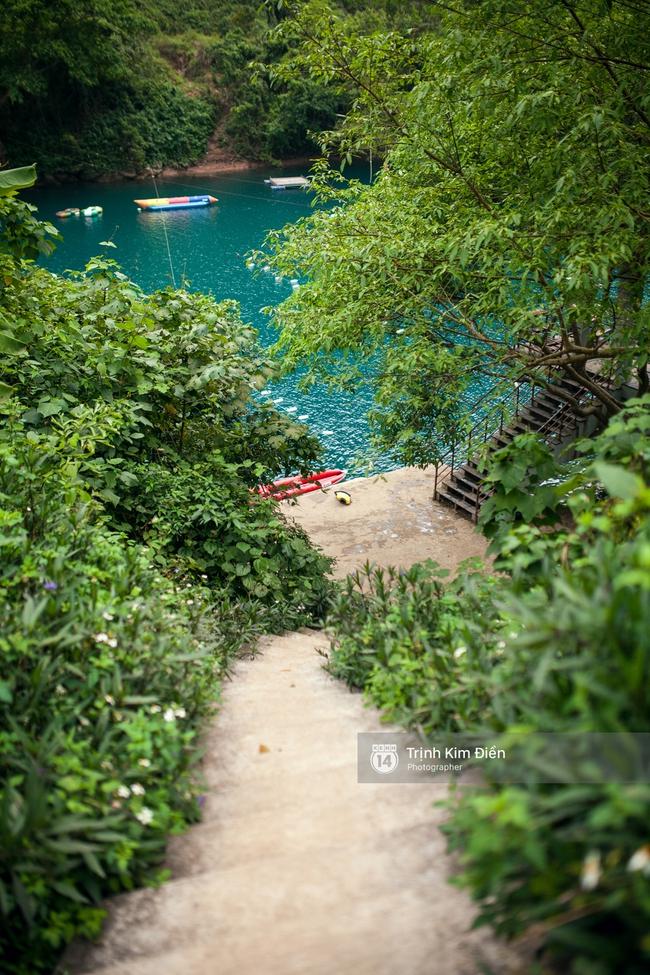 Chốn thiên đường tuyệt đẹp này ở ngay Việt Nam mà bạn chưa hay biết - Ảnh 14.