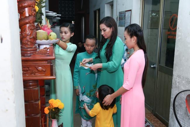Hồ Văn Cường tất bật chạy show sau khi đăng quang Vietnam Idol Kids - ảnh 6