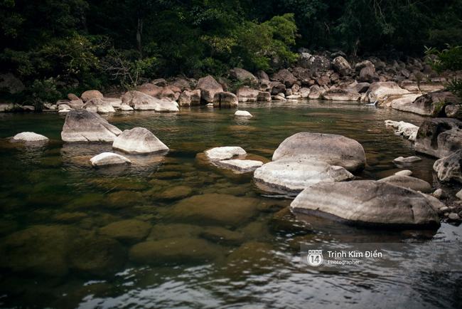 Chốn thiên đường tuyệt đẹp này ở ngay Việt Nam mà bạn chưa hay biết - Ảnh 12.
