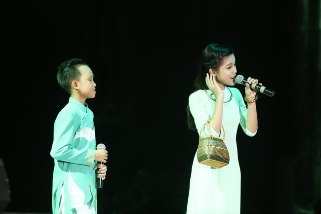Hồ Văn Cường tất bật chạy show sau khi đăng quang Vietnam Idol Kids - ảnh 9