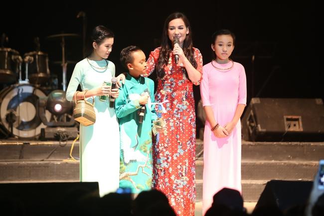 Hồ Văn Cường tất bật chạy show sau khi đăng quang Vietnam Idol Kids - ảnh 11