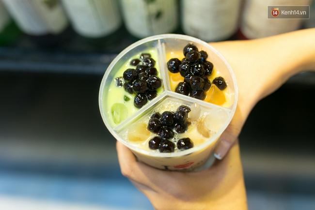 Trà sữa nhiều ngăn chính là thức uống hot nhất của giới trẻ 3 miền trong suốt mùa hè qua! - Ảnh 8.