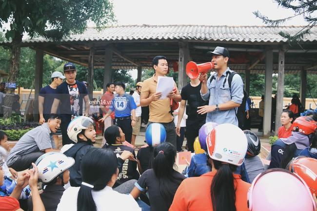 MC Phan Anh: Với số tiền đã gần 14 tỷ, cứu trợ khẩn cấp xong, tôi sẽ dùng làm từ thiện chuyên sâu hơn - Ảnh 3.