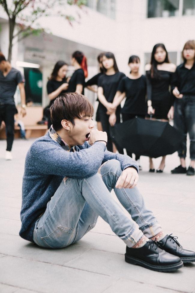 MV được chờ đợi nhất mùa cuối năm của Vpop cuối cùng cũng đã ra mắt! - Ảnh 4.
