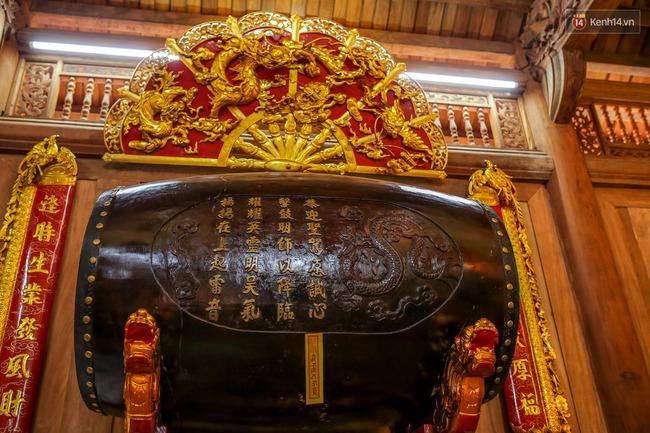 Cập nhật: Khung cảnh nhà thờ Tổ trị giá 100 tỷ của Hoài Linh - Ảnh 9.