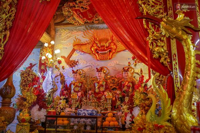 Cập nhật: Khung cảnh nhà thờ Tổ trị giá 100 tỷ của Hoài Linh - Ảnh 11.