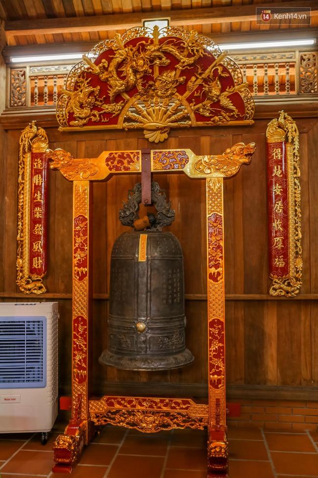 Cập nhật: Khung cảnh nhà thờ Tổ trị giá 100 tỷ của Hoài Linh - Ảnh 12.