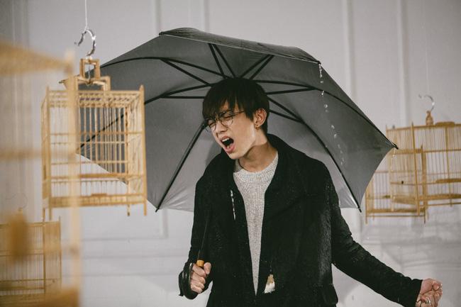 MV được chờ đợi nhất mùa cuối năm của Vpop cuối cùng cũng đã ra mắt! - Ảnh 7.