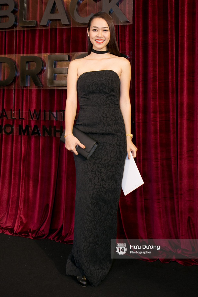 Ma nữ tóc hồng Angela Phương Trinh quá nổi bật, lấn át cả Hoa hậu Kỳ Duyên trên thảm đỏ - Ảnh 15.