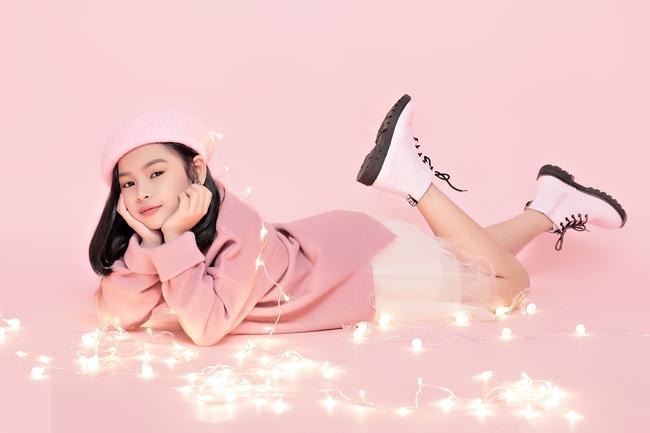 Cô bé 10 tuổi người Việt với phong cách thời trang không kém gì fashionista nhí nước ngoài - Ảnh 17.