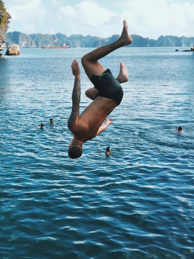 Hãy đi phượt như 2 hot boy người Ý để thấy Việt Nam của chúng mình đẹp như thế nào! - Ảnh 15.