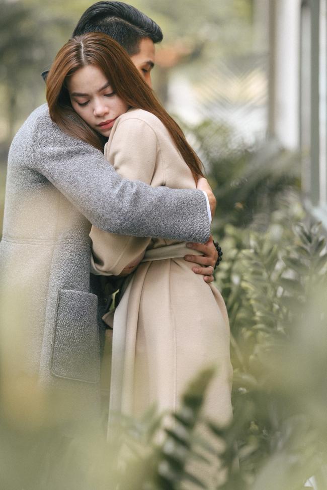 Sau thành công phim ngắn, Hồ Ngọc Hà tung MV chính thức của hit Gửi người yêu cũ - Ảnh 2.