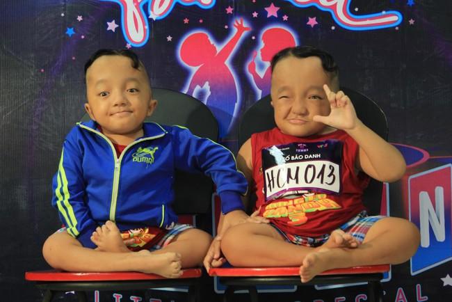 """Lộ diện """"thần đồng Bolero"""" 4 tuổi ở vòng casting Biệt tài tí hon - Ảnh 9."""