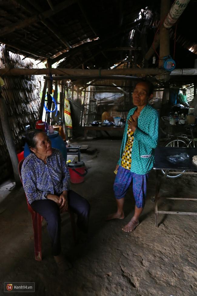 Gia cảnh nhà Tùng Sơn: Ở nhà đất, lợp mái lá, vẫn cố cho con 50 nghìn lên Sài Gòn - Ảnh 11.