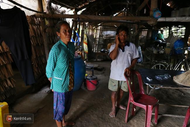 Gia cảnh nhà Tùng Sơn: Ở nhà đất, lợp mái lá, vẫn cố cho con 50 nghìn lên Sài Gòn - Ảnh 12.