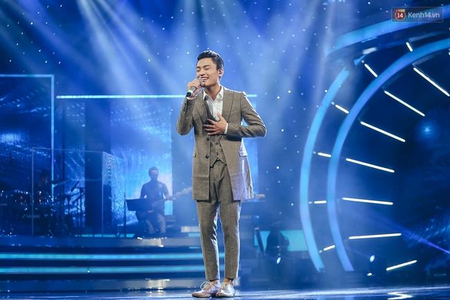 Chung kết Vietnam Idol: Thu Minh xông lên sân khấu đọ giọng với Janice - Ảnh 17.