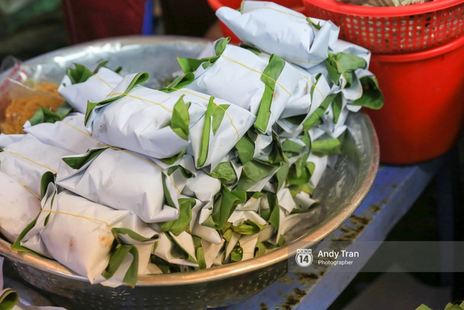 5 hàng xôi nổi tiếng mà nhất định bạn phải ăn thử nếu ở Sài Gòn - Ảnh 17.