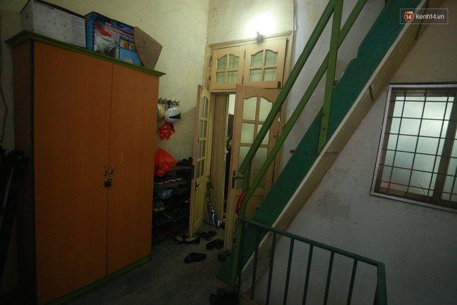 Thăm nhà của gia đình Hoa hậu Đỗ Mỹ Linh tại phố cổ tấp nập bậc nhất Hà Nội - Ảnh 3.