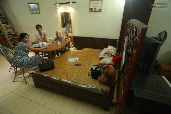 Thăm nhà của gia đình Hoa hậu Đỗ Mỹ Linh tại phố cổ tấp nập bậc nhất Hà Nội - Ảnh 6.