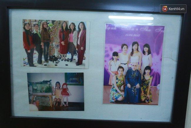 Thăm nhà của gia đình Hoa hậu Đỗ Mỹ Linh tại phố cổ tấp nập bậc nhất Hà Nội - Ảnh 11.