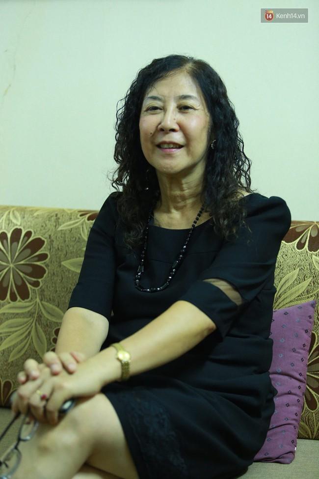 Thăm nhà của gia đình Hoa hậu Đỗ Mỹ Linh tại phố cổ tấp nập bậc nhất Hà Nội - Ảnh 2.