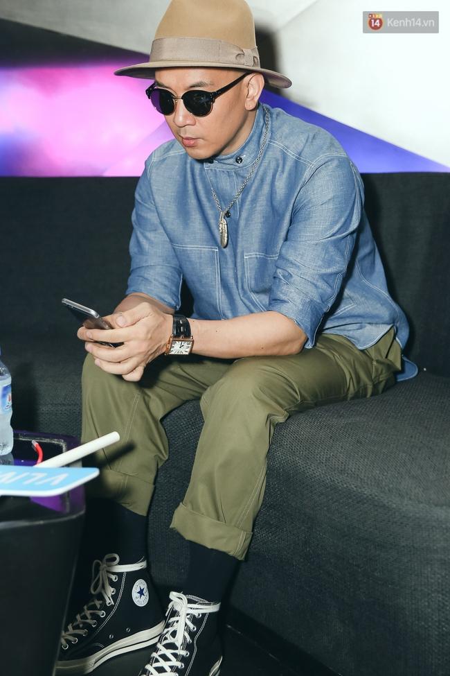 DJ SODA khoe body nóng bỏng, quẩy hết mình trong lần thứ hai trở lại Việt Nam - Ảnh 10.