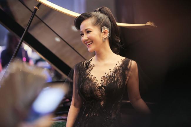 Hoa hậu Đỗ Mỹ Linh ngày càng quyến rũ, vợ chồng Đăng Khôi hạnh phúc dự sự kiện - Ảnh 8.