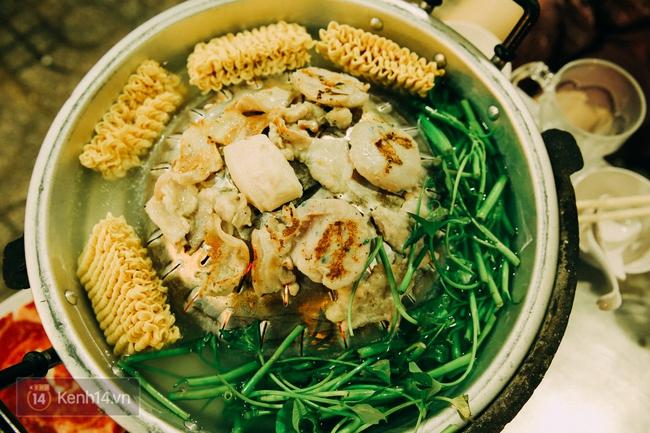 Bạn sẽ phải chảy nước miếng với 3 quán nướng siêu lạ này ở Sài Gòn - Ảnh 15.