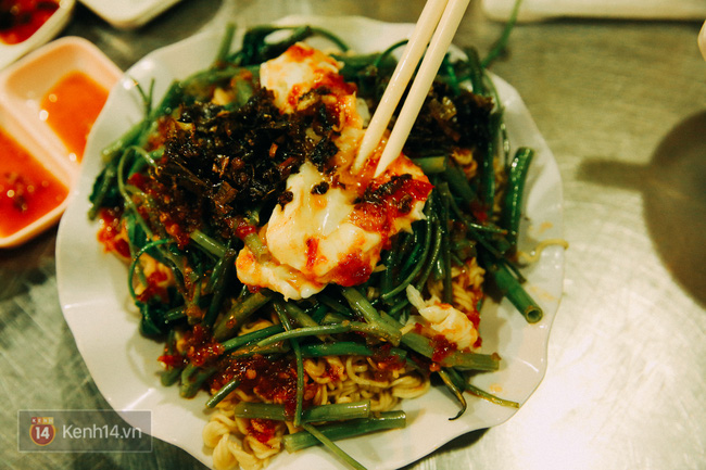 Bạn sẽ phải chảy nước miếng với 3 quán nướng siêu lạ này ở Sài Gòn - Ảnh 16.